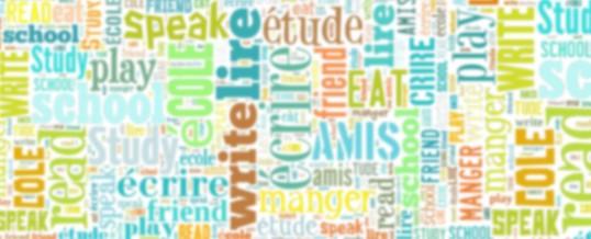 Crescere un bambino bilingue: un vero lavoro!