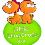 little-dinocrocs