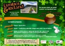 Families & Ireland