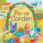 Usborne pop up garden