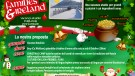 Families & Ireland, speciale Christmas!