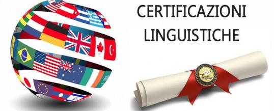 La Certificazione Linguistica, un regalo prezioso per i tuoi bambini